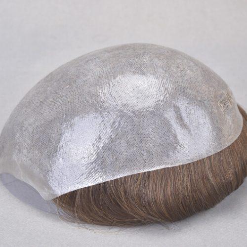 skin hair system base design