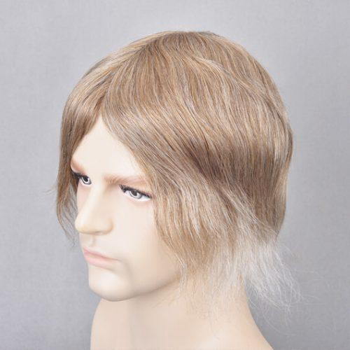 mono. base toupee