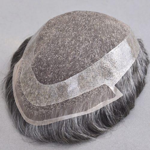 men's lace hair system manufacturer
