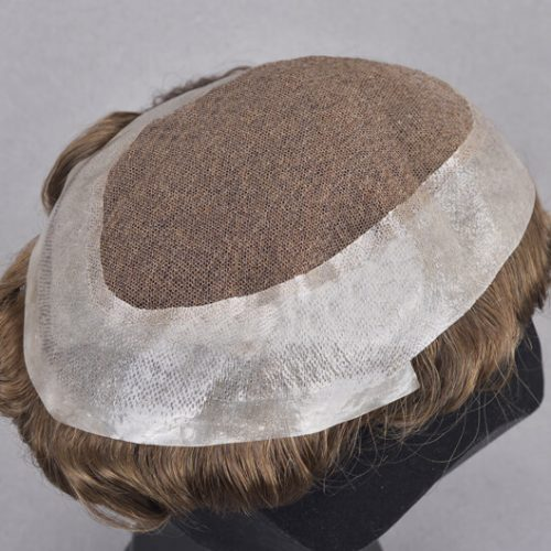 men's hairpiece manufacturer