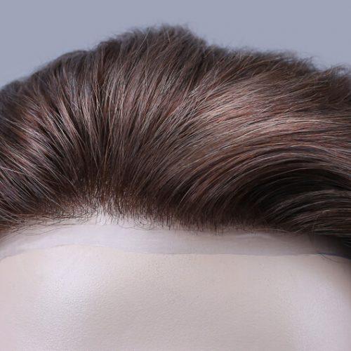thin skin toupee factory