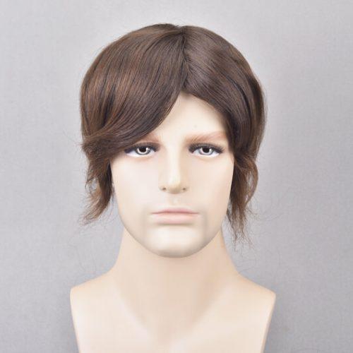 custom toupee