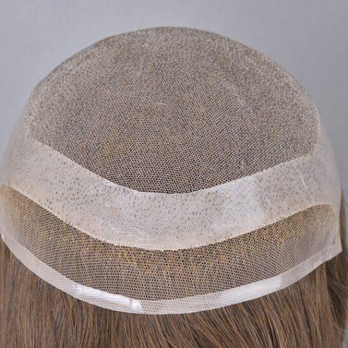 Custom toupee for women