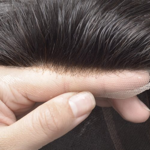 male hairpiece manufacturer