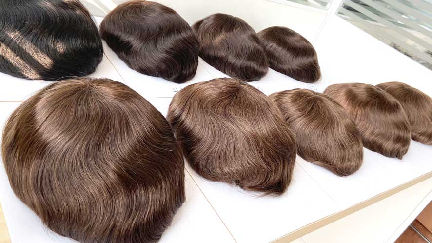 hair pieces for men