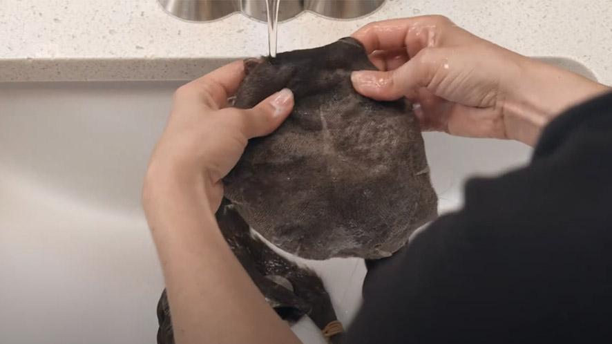 toupee for men