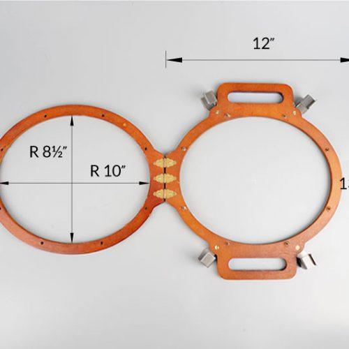 Head Template Replicator