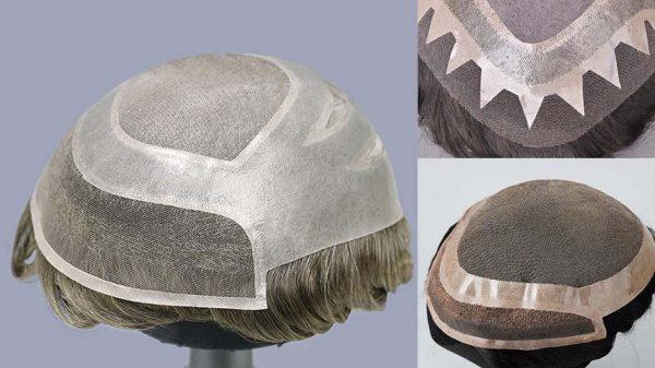 Men's Lace Front Wigs (2)